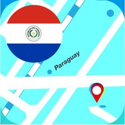 Paraguay Navigation 2016