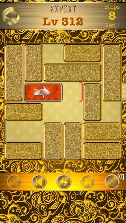 Unblock Block To Let Me Out Puzzle