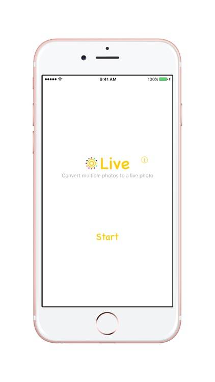 Live Pro - Convert Photos to Live Photo