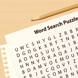 Mystery Word - search the words!