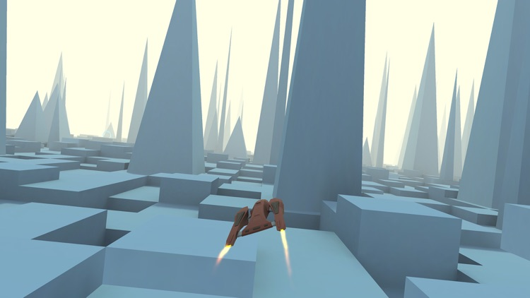 No Limit Racer screenshot-4
