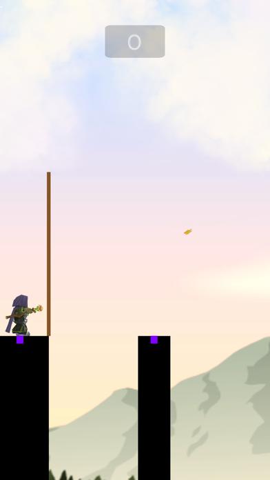 Magic Wand's Journey screenshot 5