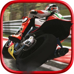3D Bike Racing Parking Simulator Game
