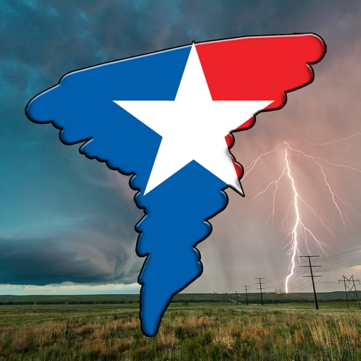 Texas Storm Chasers