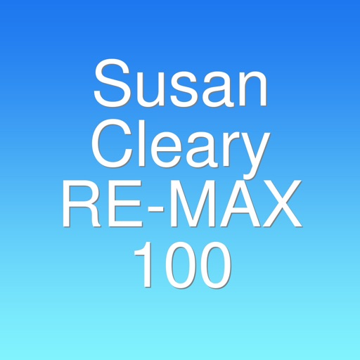 Susan Cleary RE-MAX 100