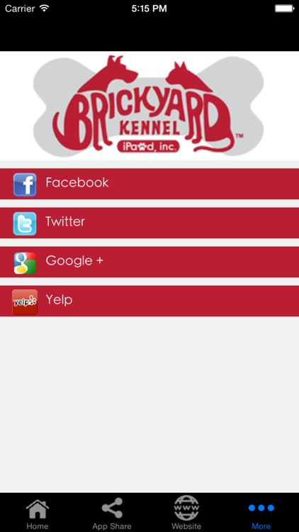 Brickyard Kennel screenshot-4