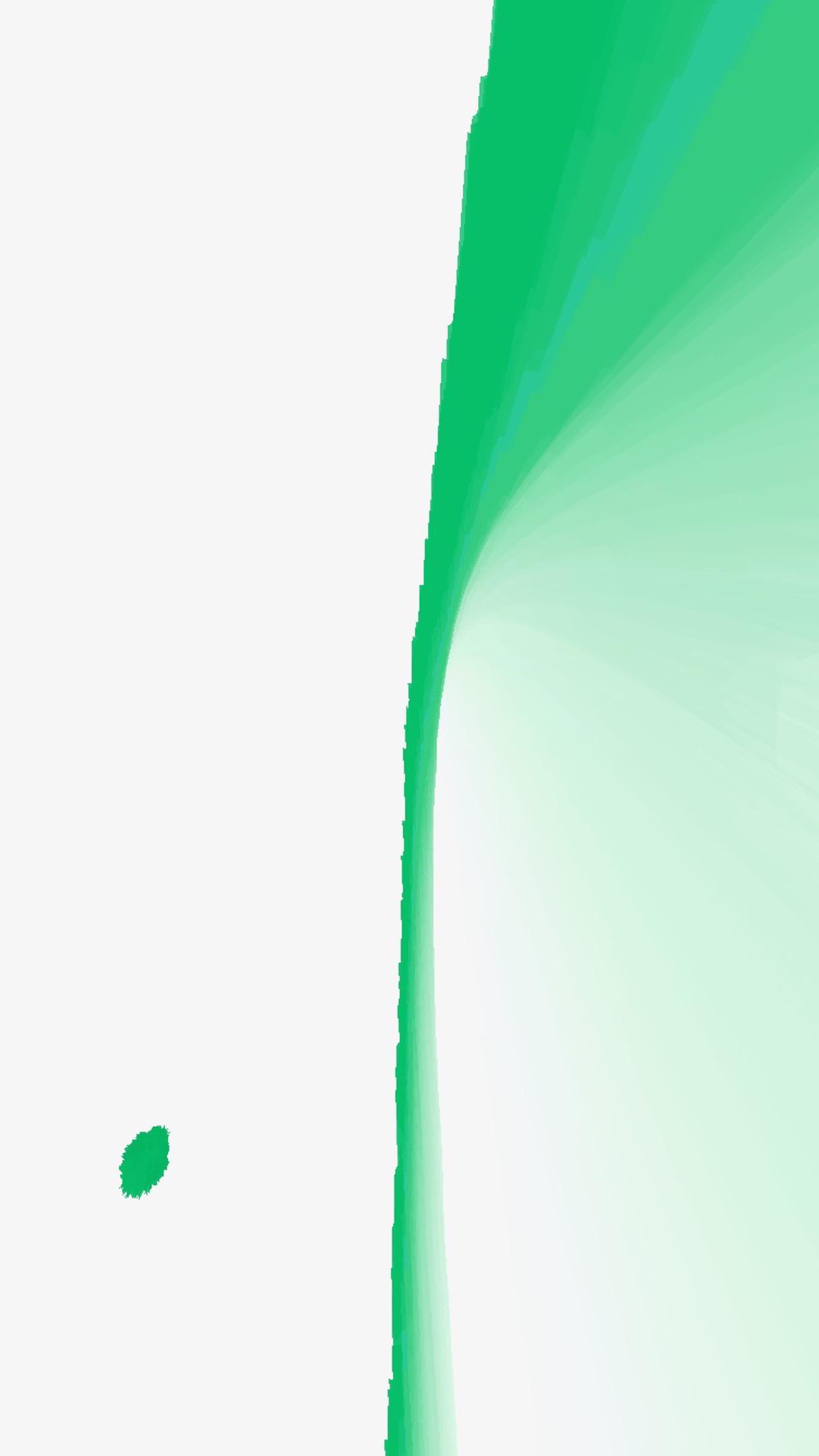 Screenshot do app Cyclotron