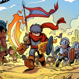 Kingdom Defense Battle - Roman Times Glory