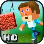 Block World - The Fortress of Cubes Craft Edition icon
