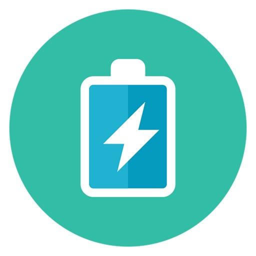 Battery Alert: Alert when battery low or full level