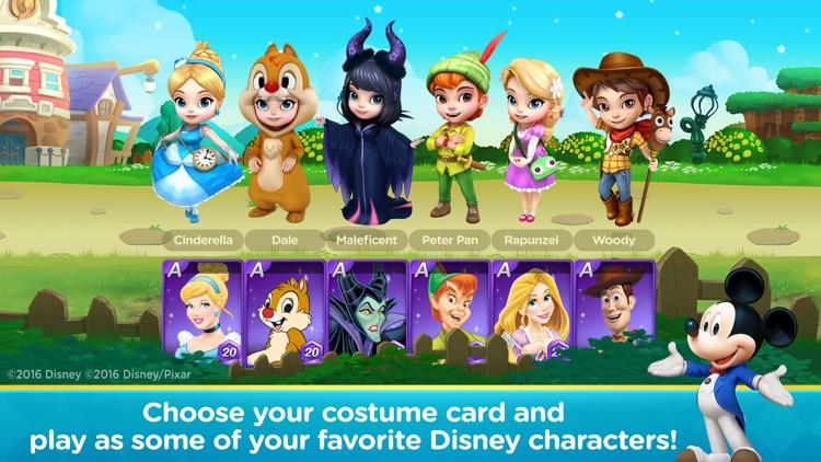 Disney Magical Dice screenshot-3