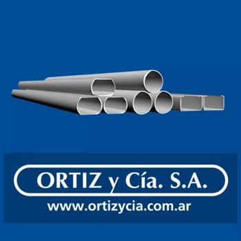 Ortiz y Cia - Productos