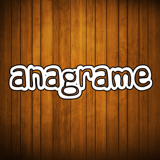 Anagrame