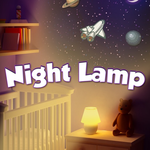 Night Lamp App