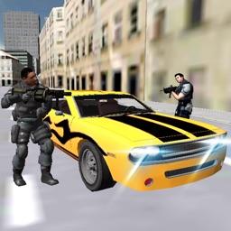 Parkour City Car Driving