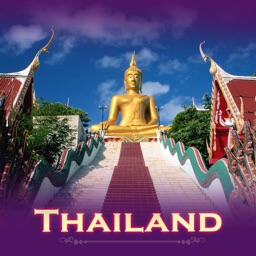 Thailand Tourist Guide