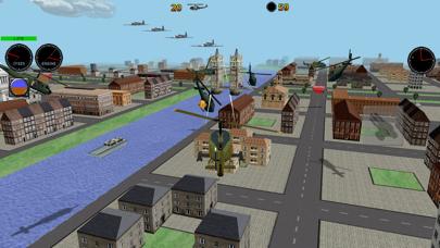 RC Helicopter 3D simulatorのおすすめ画像2