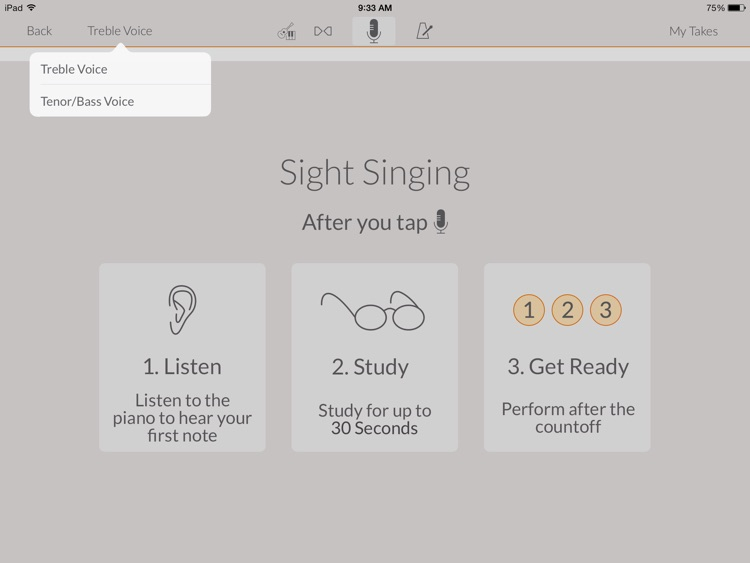SmartMusic screenshot-3