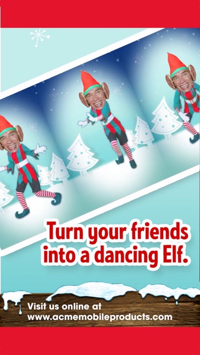 Super Dance Elf Christmas Classic review screenshots