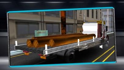 Speed Truck Drive 2016. Best Mini Trucking Trials The Extreme Simulator screenshot three
