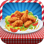Spicy chicken wings maker – A fried chicken cooking & junk food cafeteria game