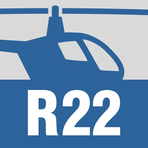 R22 Helicopter Flashcards