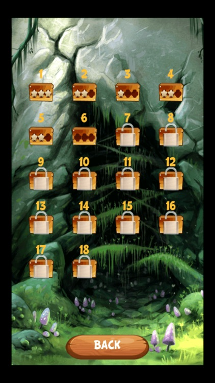 Gnomes & Trolls Hungry Troll screenshot-3