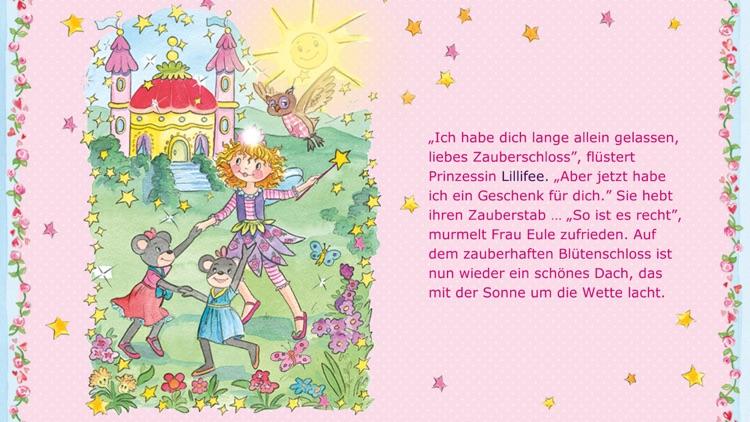 Prinzessin Lillifee: Süße Feen-Geschichten - Band 3 screenshot-3