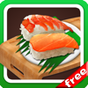 Cooking Time 2 - Sushi Make&&&Preschool kids games free