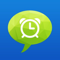 Reminder Message ( program message to your favorite contacts )