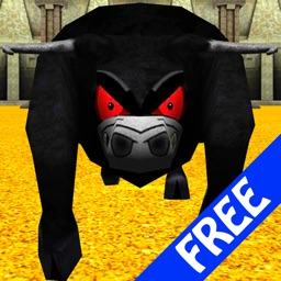 Angry Bull! FREE