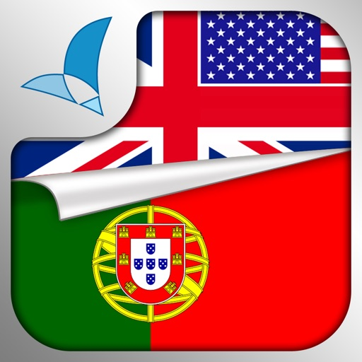 Learn PORTUGUESE Fast and Easy - Learn to Speak Portuguese Language Audio Phrasebook and Dictionary App for Beginners