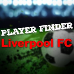Player Finder For Liverpool