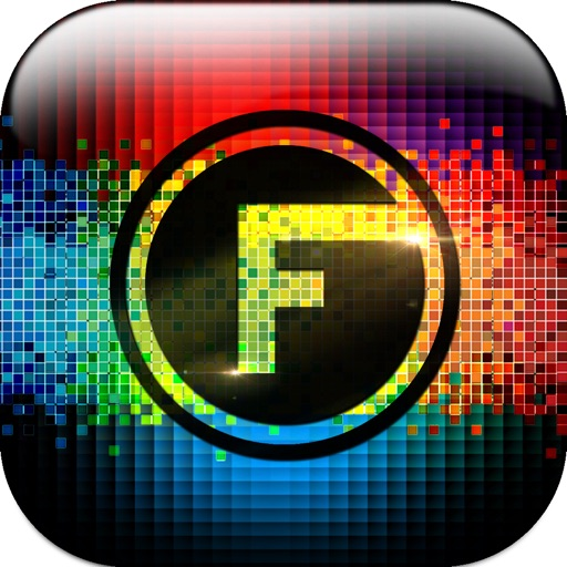 Font Shape Pixels : Text Mask Wallpapers Themes Fashion Pro
