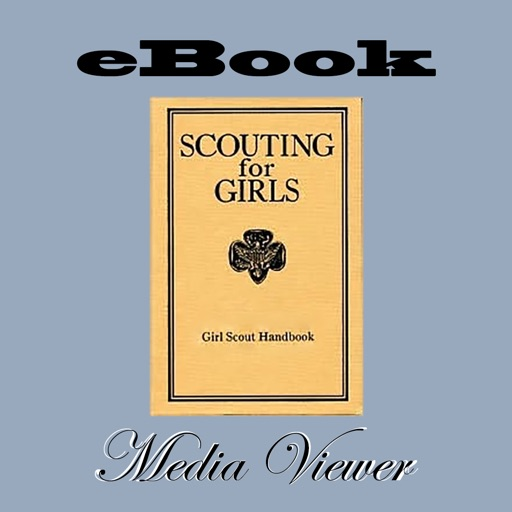 eBook: Scouting for Girls Handbook