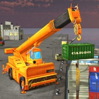Codes for Shipping Port Crane 3D – Cargo Transporter Cruise Ship Simulation Game Hack