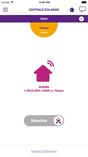victoria milan app icons