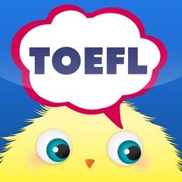 掌上托福- 托福听力口语词汇阅读写作免费练,托福考试留学申请必备工具