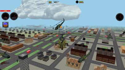 RC Helicopter 3D simulatorのおすすめ画像1