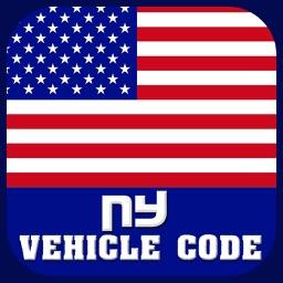 Vehicle & Traffic Code of New York(NYS) 2016