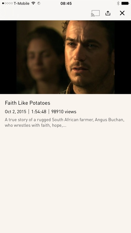 TBN: Watch TV Shows and Live TV for Free screenshot-3