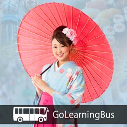 Learn Japanese via Videos by GoLearningBus