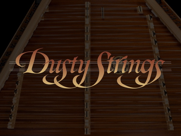 Dusty Strings D550 Dulcimer screenshot-3