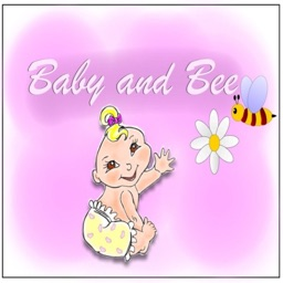 Baby and Bee