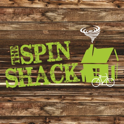 The Spin Shack icon