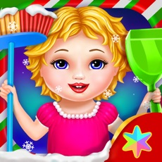 Activities of Baby Play House Adventure - Kids Fun Games