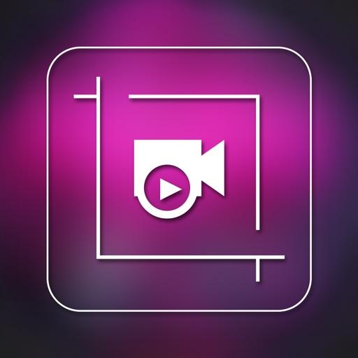 VideoSquare - Portrait and Landscape video to square
