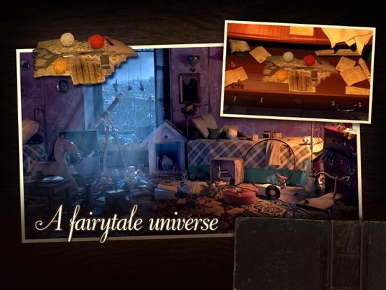Peter & Wendy in Neverland - A Hidden Object Adventure screenshot 9