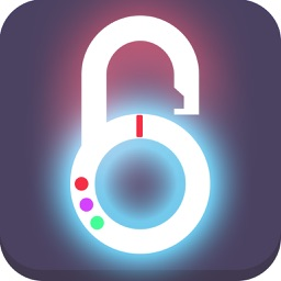 Pop the Lock: Neon Switch Color
