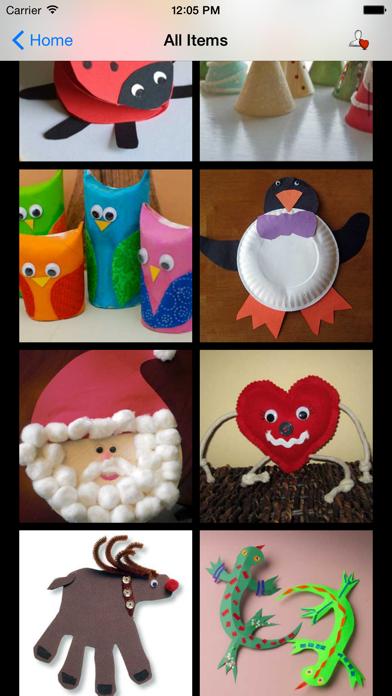 Fun Craft Ideas screenshot